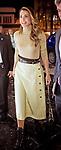 Queen Rania At Economic Forum, Davos
