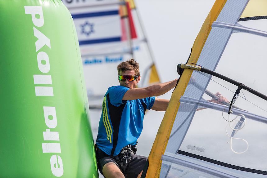 Day Five Delta Lloyd Regatta 2016, 28th of May (24/28 May 2016). Medemblik - the Netherlands.