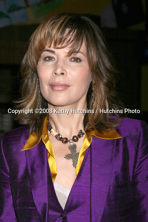 "Lauren Koslow at the ""Day of Days""  Days of our Lives Event at City Walk at Universal Studios in Los Angeles, CA on .November 1, 2008.©2008 Kathy Hutchins / Hutchins Photo...                . ."