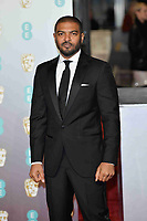 LONDON, UK - FEBRUARY 10: Noel Clarke at the 72nd British Academy Film Awards held at Albert Hall on February 10, 2019 in London, United Kingdom. Photo: imageSPACE/MediaPunch<br /> CAP/MPI/IS<br /> ©IS/MPI/Capital Pictures