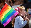Brighton Pride 1st August 2015