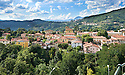 SAGRA DEL &quot;PESCE E PATATE&quot; 2011, BARGA, ITALY<br /> <br /> GENERAL VIEW OF THE TOWN OF BARGA.