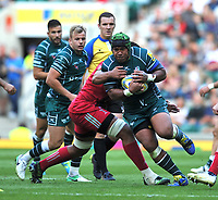 London Irish v Harlequins, September 2. Aviva Premiership Rugby.