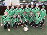 Square Utd U-9. Photo:Colin Bell/pressphotos.ie