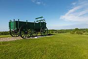 Wagon Hill Farm in  Durham, New Hampshire USA
