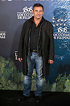 "Eduard Fernandez attends to the presentation of the spanish film "" 1898. Los ultimos de Filipinas"" at Naval Museum in Madrid, Spain. November 28, 2016. (ALTERPHOTOS/BorjaB.Hojas)"