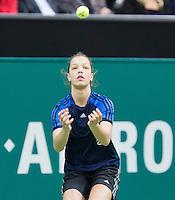 14-02-13, Tennis, Rotterdam, ABNAMROWTT,  Thiemo de Bakker, Jesse Huta Galung - Robert Lindstedt, Nedad Zimonjic