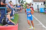Triathlon Cup Rhein Neckar Mussbach 01.06.2014