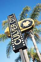 Culver City Signage