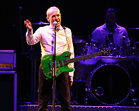 Status Quo play as Special Guests on Lynyrd Skynyrd's 'Last of the Street Survivors Farewell Tour' at SSE Wembley Arena, London on June 29th 2019<br />