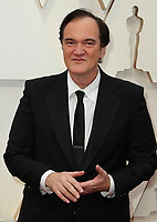 09 February 2020 - Hollywood, California - Quentin Tarantino. 92nd Annual Academy Awards presented by the Academy of Motion Picture Arts and Sciences held at Hollywood & Highland Center. Photo Credit: AdMedia