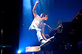 Oct 22, 2013: JAMIE CULLUM - The Roundhouse London