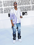 B.o.B at The 2010 MTV Video Music Awards held at Nokia Theatre L.A. Live in Los Angeles, California on September 12,2010                                                                   Copyright 2010  DVS / RockinExposures