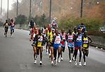 Maratona di Milano 2007, Marathon of Milan, 2007
