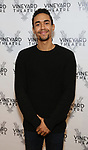 "Kyle Beltran attends the Meet & Greet for the cast of ""The Amateurs"" at the Shelter Studios on January 9, 2018 in New York City."