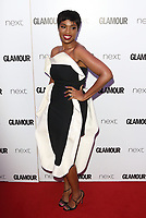 Jennifer Hudson at the Glamour Women of the Year Awards at Berkeley Square Gardens, London, England on June 6th 2017<br /> CAP/ROS<br /> &copy; Steve Ross/Capital Pictures /MediaPunch ***NORTH AND SOUTH AMERICAS ONLY***