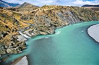 Inland Canterbury, Christchurch, Porters Pass, Castle Hill Photos