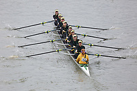 Crew: 160   Nottingham University Boat Club B   Intermediate<br /> <br /> Women's Eights Head of the River (WEHoRR) 2018<br /> <br /> To purchase this photo, or to see pricing information for Prints and Downloads, click the blue 'Add to Cart' button at the top-right of the page.