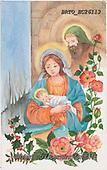 Alfredo, HOLY FAMILIES, HEILIGE FAMILIE, SAGRADA FAMÍLIA, paintings+++++,BRTOEC26113,#xr#