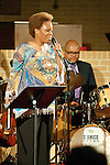 Regina Carter closed out the 14th season of the Bethany Baptist Church's acclaimed Jazz Vespers series before an enthusiastic audience in the landmark house of worship in Newark, NJ.