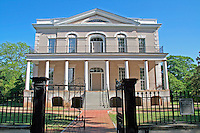 Historic Hampton-Preston Mansion and Gardens House Columbia South Carolina