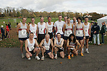 2007-11-11 Preston Park 00 Horsham Joggers Team