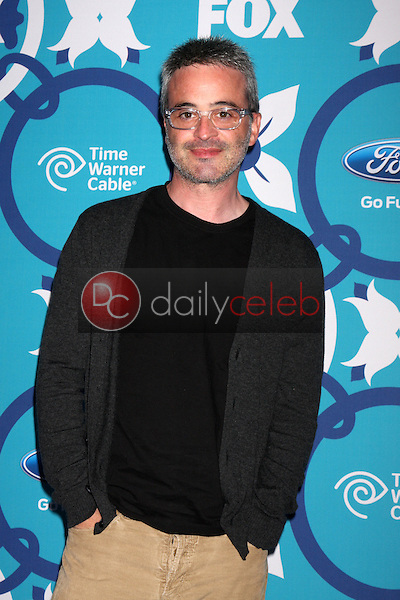 Alex Kurtzman<br />