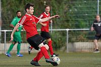 Tobias Twardawa (TSG Worfelden) - 06.09.2020: Spiel der Woche - TSG Worfelden vs. SG DJK Eintracht Rüsselsheim, B-Liga
