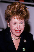 Mary Higgins Clark<br /> in 1996