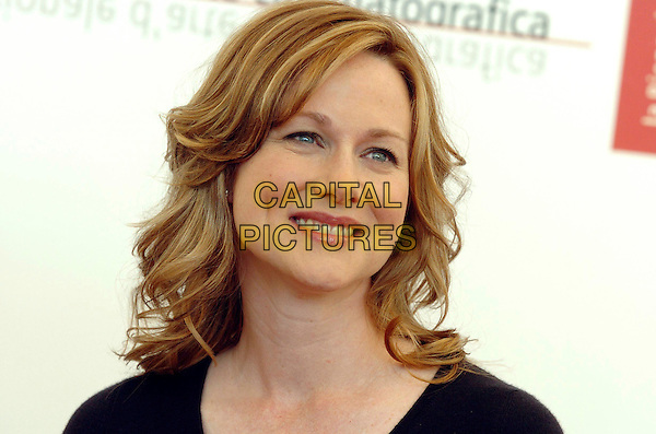 "LAURA LINNEY.Photocall for the film ""The Exorcism of Emily Rose"".62nd Venice Film Festival.September 1st, 2005.headshot portrait.www.capitalpictures.com.sales@capitalpictures.com.© Capital Pictures."