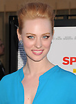 HOLLYWOOD, CA - JULY 19: Deborah Ann Woll attends the 'Ruby Sparks' Los Angeles premiere at American Cinematheque's Egyptian Theatre on July 19, 2012 in Hollywood, California.