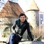 Rodion Nakhapetov - soviet, american, russian actor, film director and screenwriterr. | Родион Рафаилович Нахапетов  - cоветский, американский, российский актёр, режиссёр и сценарист. 1985 год.