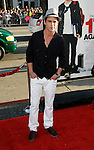 """HOLLYWOOD, CA. - April 14: Daren Kagasoff arrives at the premiere of Warner Bros. """"17 Again"""" held at Grauman's Chinese Theatre on April 14, 2009 in Hollywood, California."""