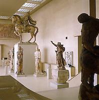 Antoine Bourdelle Museum