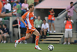 14 May 2010: Carolina's Floyd Franks. The FC Tampa Bay Rowdies defeated the Carolina RailHawks 2-1 at WakeMed Stadium in Cary, North Carolina in a regular season U.S. Soccer Division-2 soccer game.