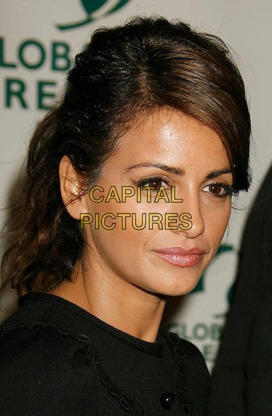 MONICA CRUZ.Global Green USA 3rd Annual Pre-Oscar Celebration to Benefit Global Warming held at Avalon, Hollywood, California, USA..February 21st, 2007.oscars headshot portrait.CAP/ADM/RE.©Russ Elliot/AdMedia/Capital Pictures