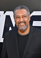 Kevin Willmott at the Los Angeles premiere of &quot;BlacKkKlansman&quot; at the Academy's Samuel Goldwyn Theatre, Beverly Hills, USA 08 Aug. 2018<br /> Picture: Paul Smith/Featureflash/SilverHub 0208 004 5359 sales@silverhubmedia.com