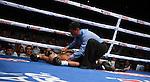 Juan Manuel Marquez Gano por ko en el primer asalto en la en la palza de toros de la ciudad de cancun Mexico