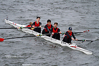 Crew: 312  Bryanston Sch  Event: J16 Fours<br /> <br /> Schools' Head of the River 2017<br /> <br /> To purchase this photo, or to see pricing information for Prints and Downloads, click the blue 'Add to Cart' button at the top-right of the page.
