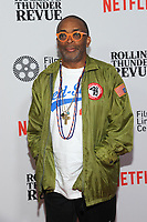 NEW YORK, NY - JUNE 10: Spike Lee at the Netflix World Premiere of Rolling Thunder Revue: A Bob Dylan Story By Martin Scorsese at Alice Tully Hall in New York City on June 10, 2019. <br /> CAP/MPI/JP<br /> ©JP/MPI/Capital Pictures