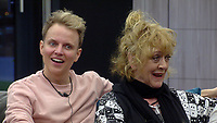 Shane Jenek - AKA Courtney Act &amp; Amanda Barrie<br /> Celebrity Big Brother 2018 - Day 8<br /> *Editorial Use Only*<br /> CAP/KFS<br /> Image supplied by Capital Pictures