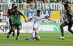La equidad empato 1x1 con el Deportivo Cali en la liga Aguila I 2016