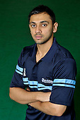 Cricket - Moneeb Iqbhal - Scotland International Squad player - Cricket Scotland - Picture by Donald MacLeod - 03.04.11 - 07702 319 738 - www.donald-macleod.com
