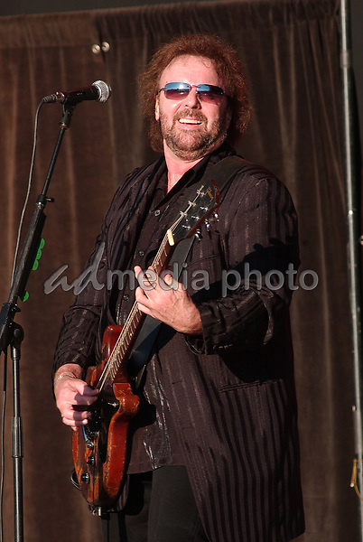 20 July 2007 - Morristown, Ohio -  Singer/guitarist DON BARNES of the band 38 SPECIAL performs during the second day of the 31st Annual Jamboree In The Hills. Photo Credit: Jason L Nelson/AdMedia