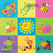 Sarah, CHILDREN BOOKS, BIRTHDAY, GEBURTSTAG, CUMPLEAÑOS, paintings+++++,USSB415,#BI#, EVERYDAY ,collage