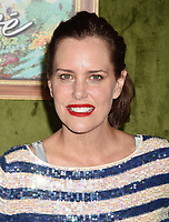 HOLLYWOOD, CA - OCTOBER 04: Ione Skye attends the HBO Films' 'My Dinner With Herve' Premiere at Paramount Studios on October 4, 2018 in Hollywood, California.<br /> CAP/ROT/TM<br /> &copy;TM/ROT/Capital Pictures