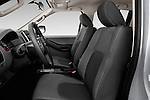 Front seat view of2014 Nissan Xterra S 5 Door Suv Front Seat car photos