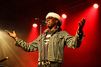 AUG 09 Nile Rodgers at Southbank Centre
