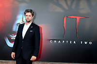 """LOS ANGELES - AUG 26:  Andy Muschietti at the """"It Chapter Two"""" Premiere at the Village Theater on August 26, 2019 in Westwood, CA"""