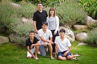 hodson family